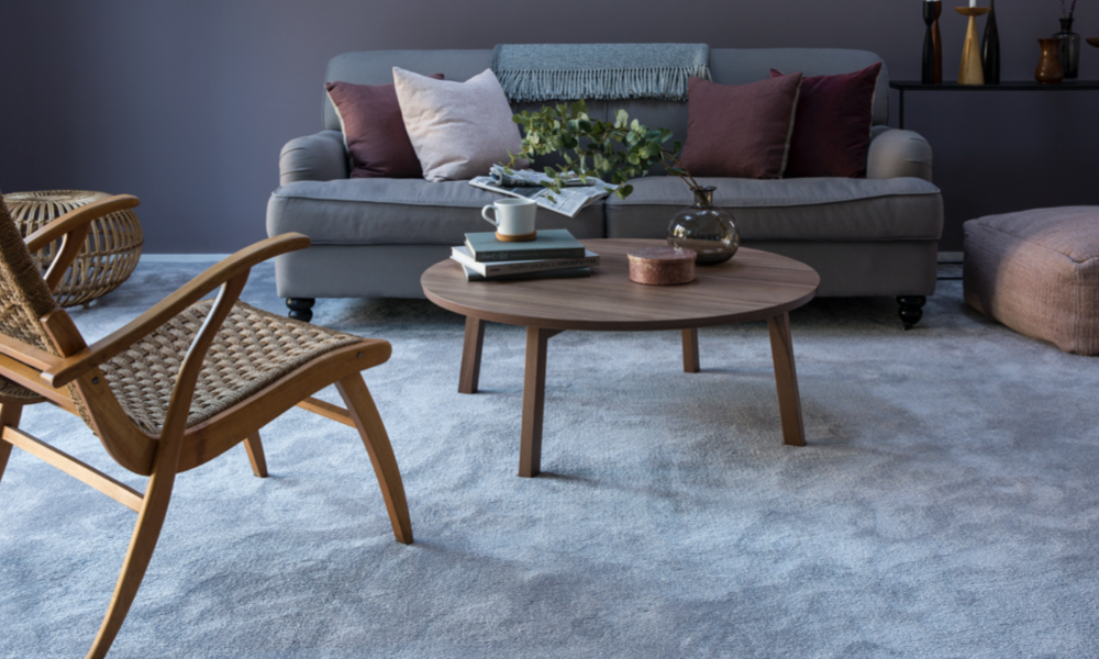 Caring for your Carpet